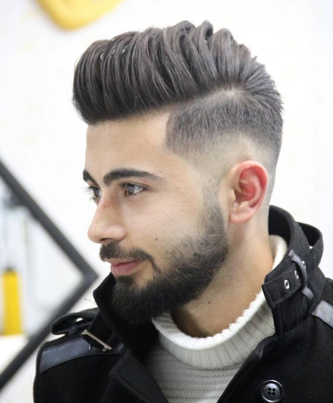 Hairstyles Trending In The First Quarter Of 2017 Is Not Much Different From Year 2016 Especially When New Men Hairstyles Mens Hairstyles Short Mens Hairstyles