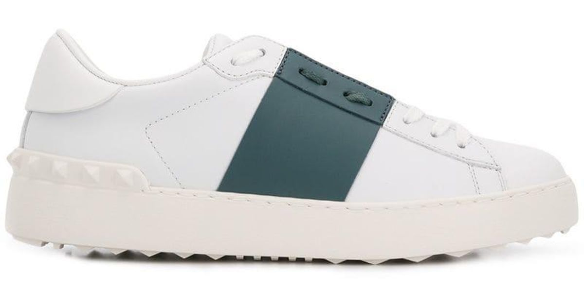 77ce957b8996a Women s White Studded Sneakers in 2018
