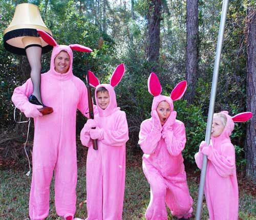 oh my, a totally new look to easter pictures, or would it be a ...