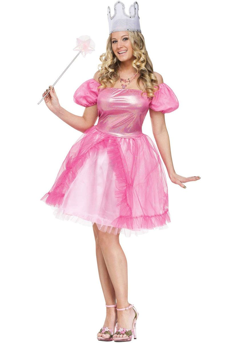 Adult Pink Princess Costume - Fairy Tale Costumes at Escapade  sc 1 st  Pinterest & Adult Pink Princess Costume - Fairy Tale Costumes at Escapade ...