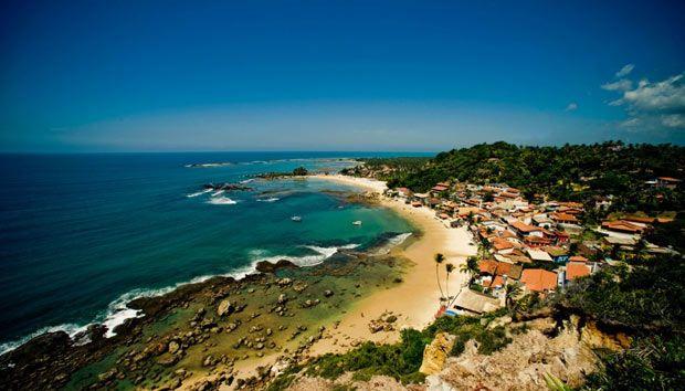As 23 Cidades Pequenas Mais Bonitas Do Mundo Morro De Sao Paulo