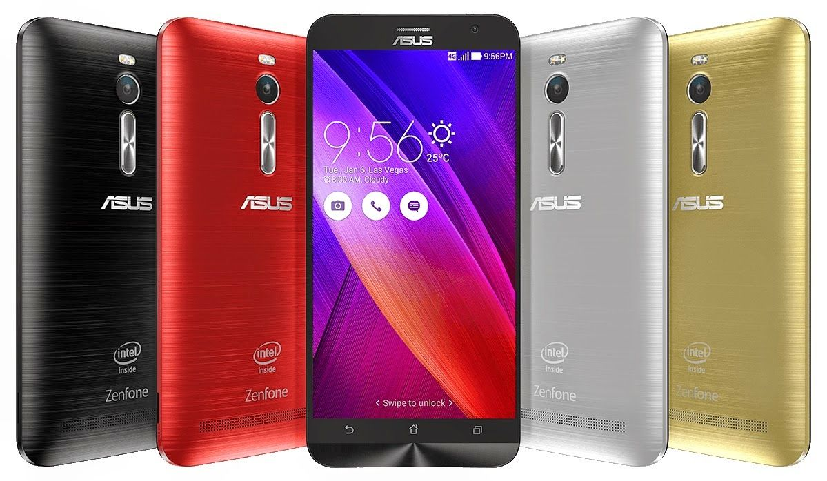 Asus Zenfone 2 Philippine Variants Announced In Indonesia No 4GB