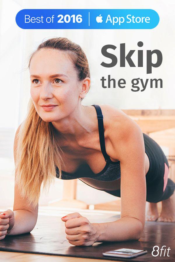 fitness hals