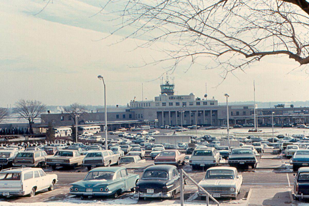 rosslyn va | Arlington, Virginia, 1970