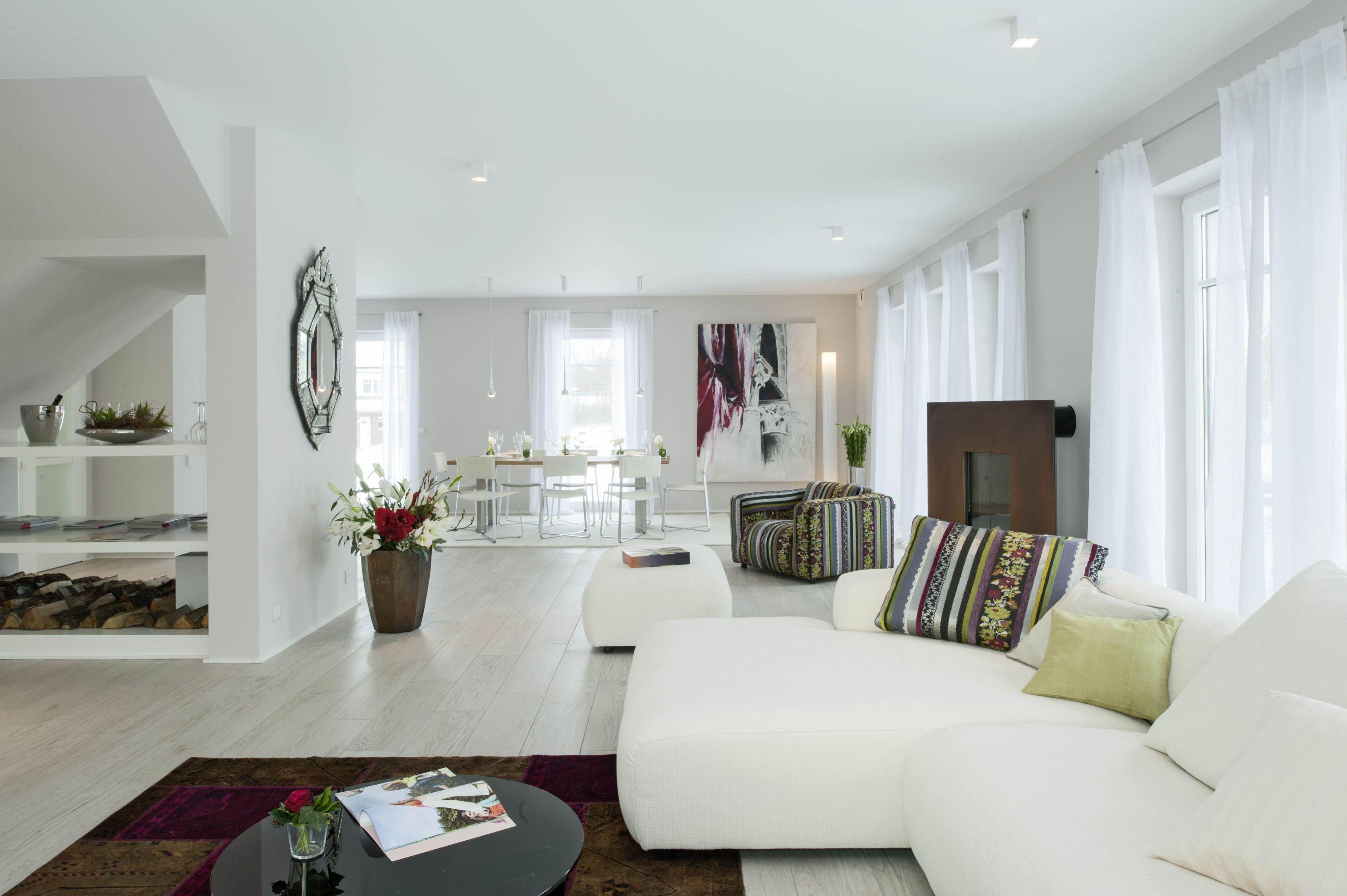Wohnbereich wohnzimmer pinterest haus jette joop haus und wohnzimmer - Jette joop wandfarbe ...