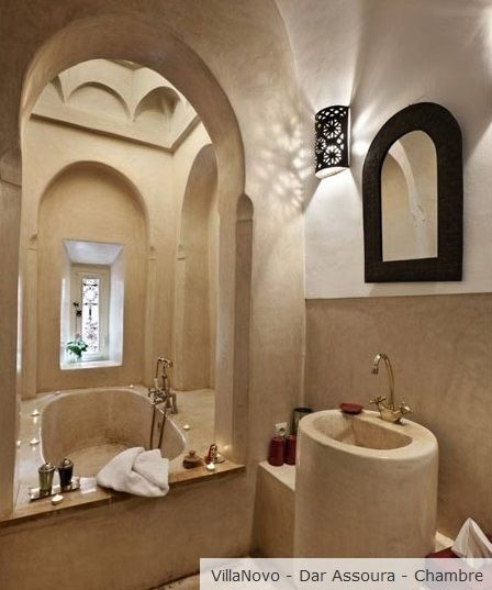 Superieur Awesome Salle De Bain Decoration Orientale Photos   Amazing House Design    Getfitamerica.us