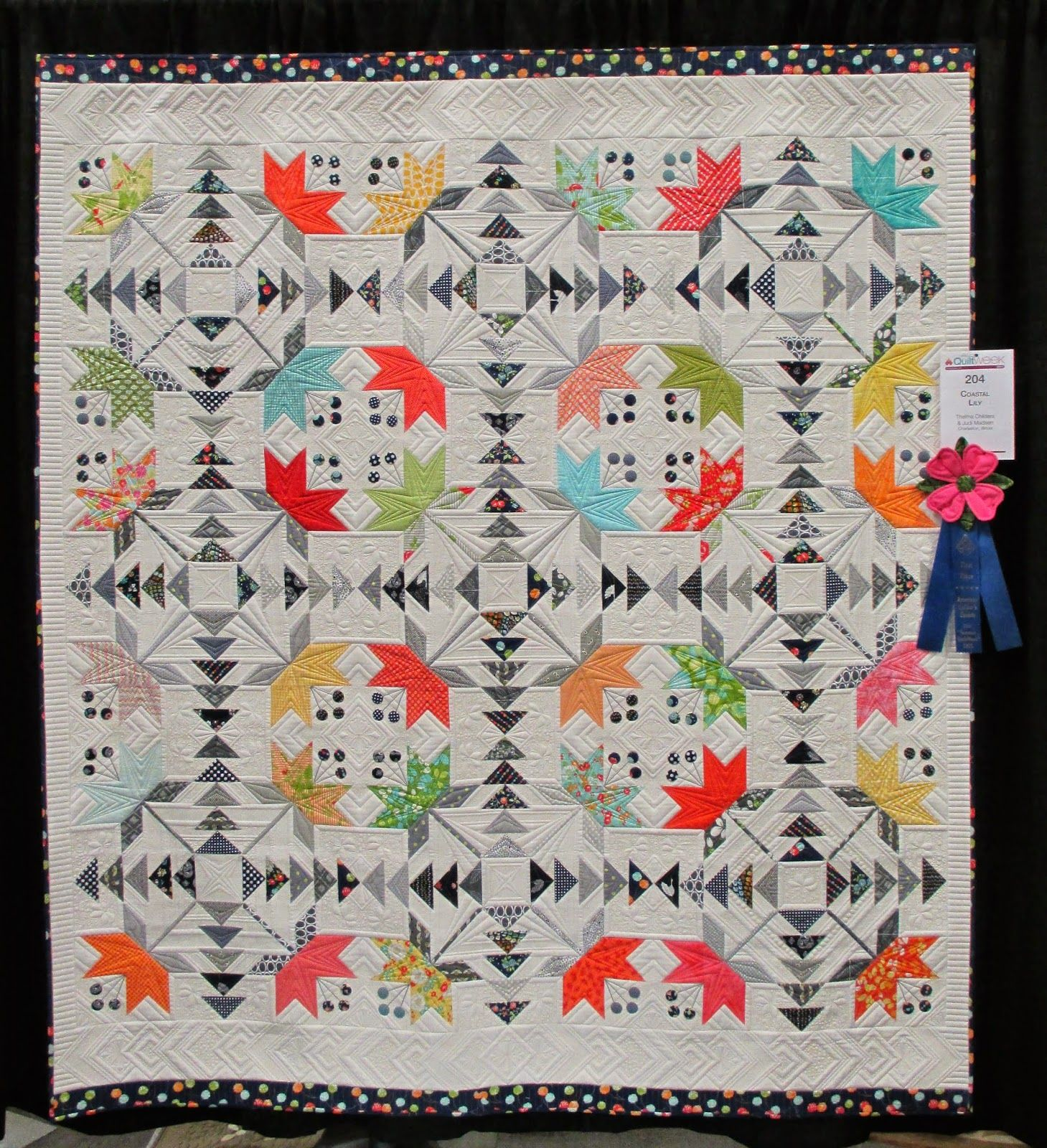 Fabric Questions and Answers Cupcakes n Daisies Quilts