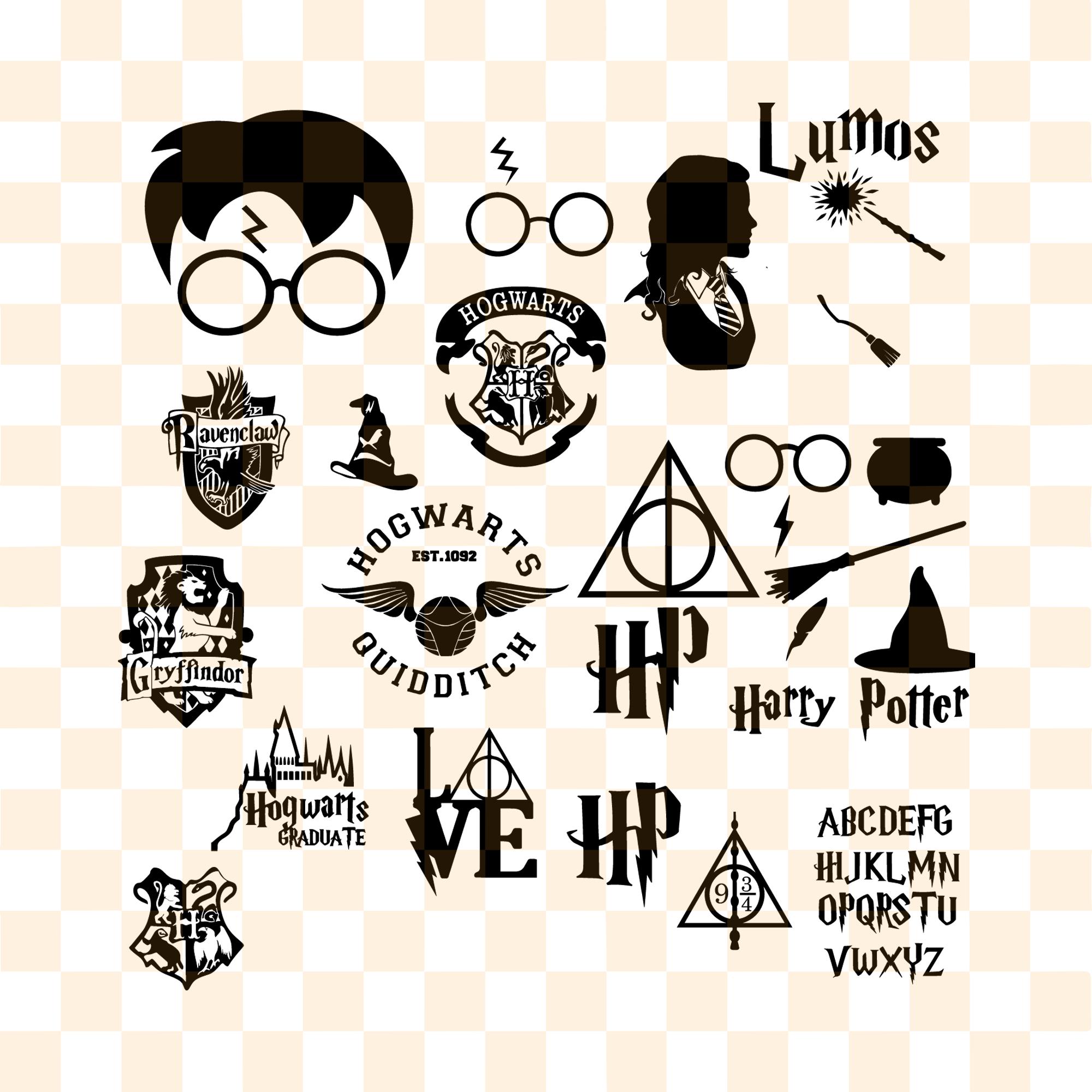 Download Harry Potter SVG, Harry Potter saying, 27 Harry Potter ...