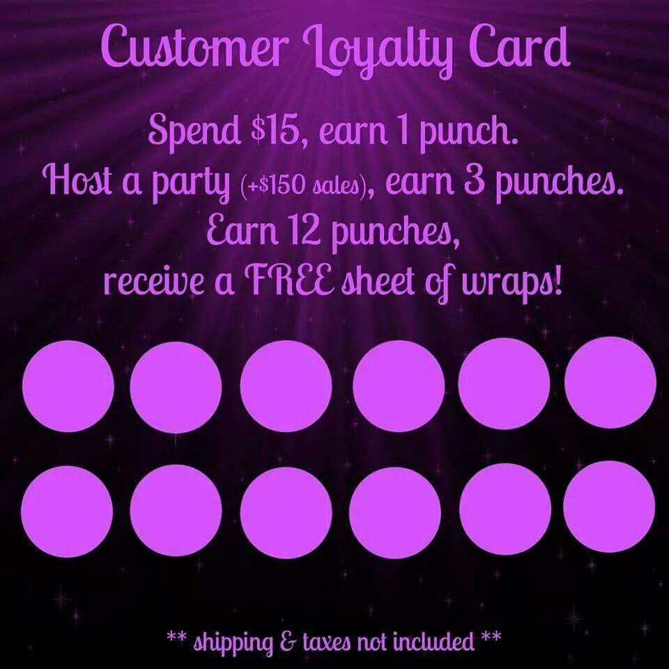 Loyalty Card Loyalty Card Customer Loyalty Cards Cards Direct