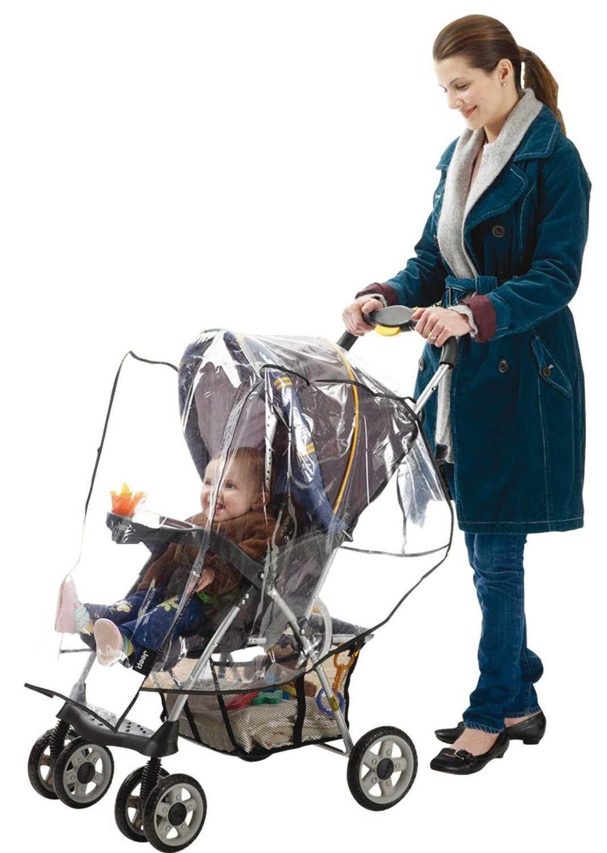 Single STROLLER WEATHER SHIELD   Jeep stroller, Best baby ...