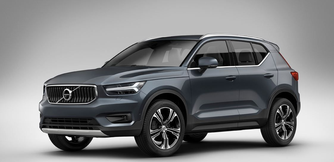Volvo Xc40 T4 R Design 2020 Images Price Reviews Carndrive In 2020 Volvo Volvo Suv Best Suv Cars