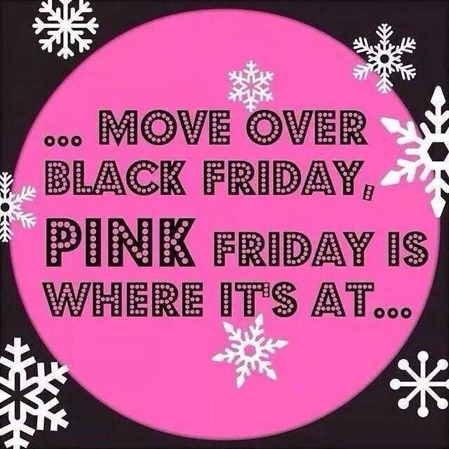 I M Turning Black Friday Into Pink Friday Starting On Thursday November 24th At 9pm To Receive These Fantast Mary Kay Pink Friday Pink Friday Mary Kay Holiday