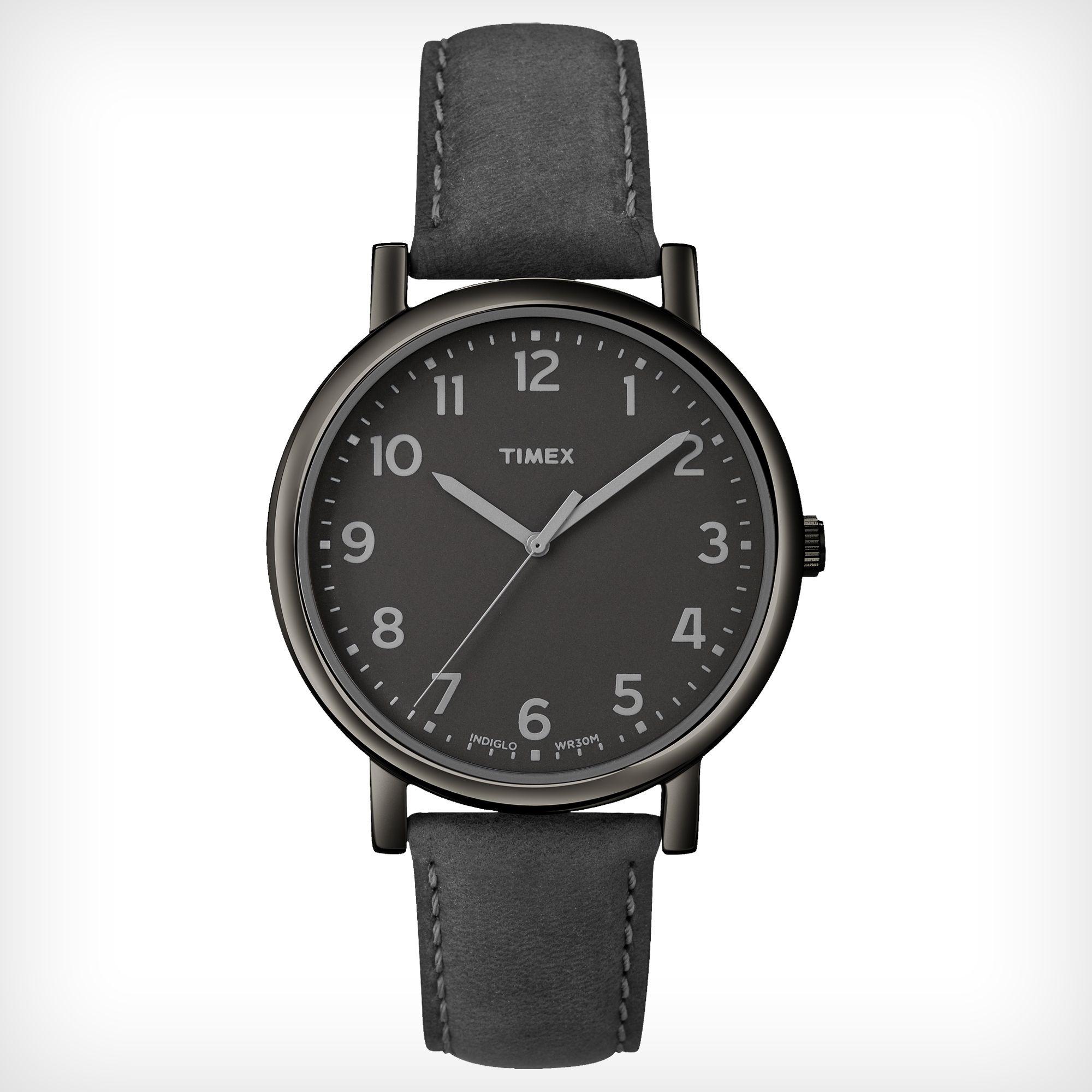 Timex Originals Classic Round | TIMEX / $65