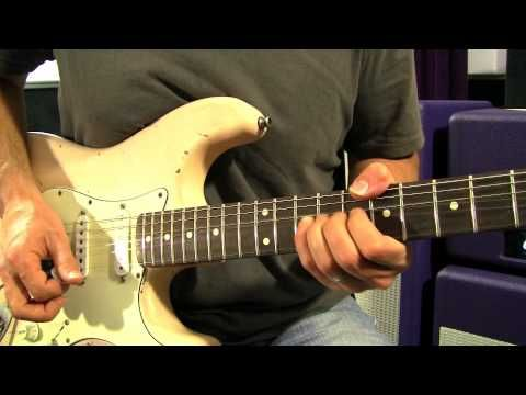 Pink Floyd Comfortably Numb Ending Solo Lesson Part1 - YouTube ...
