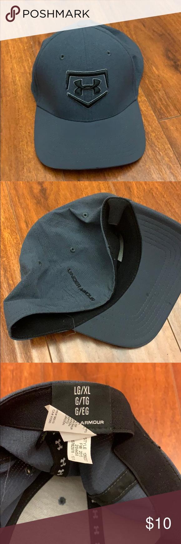 Under Armour Lg Xl Golf Hat Golf Hats Under Armour Hats