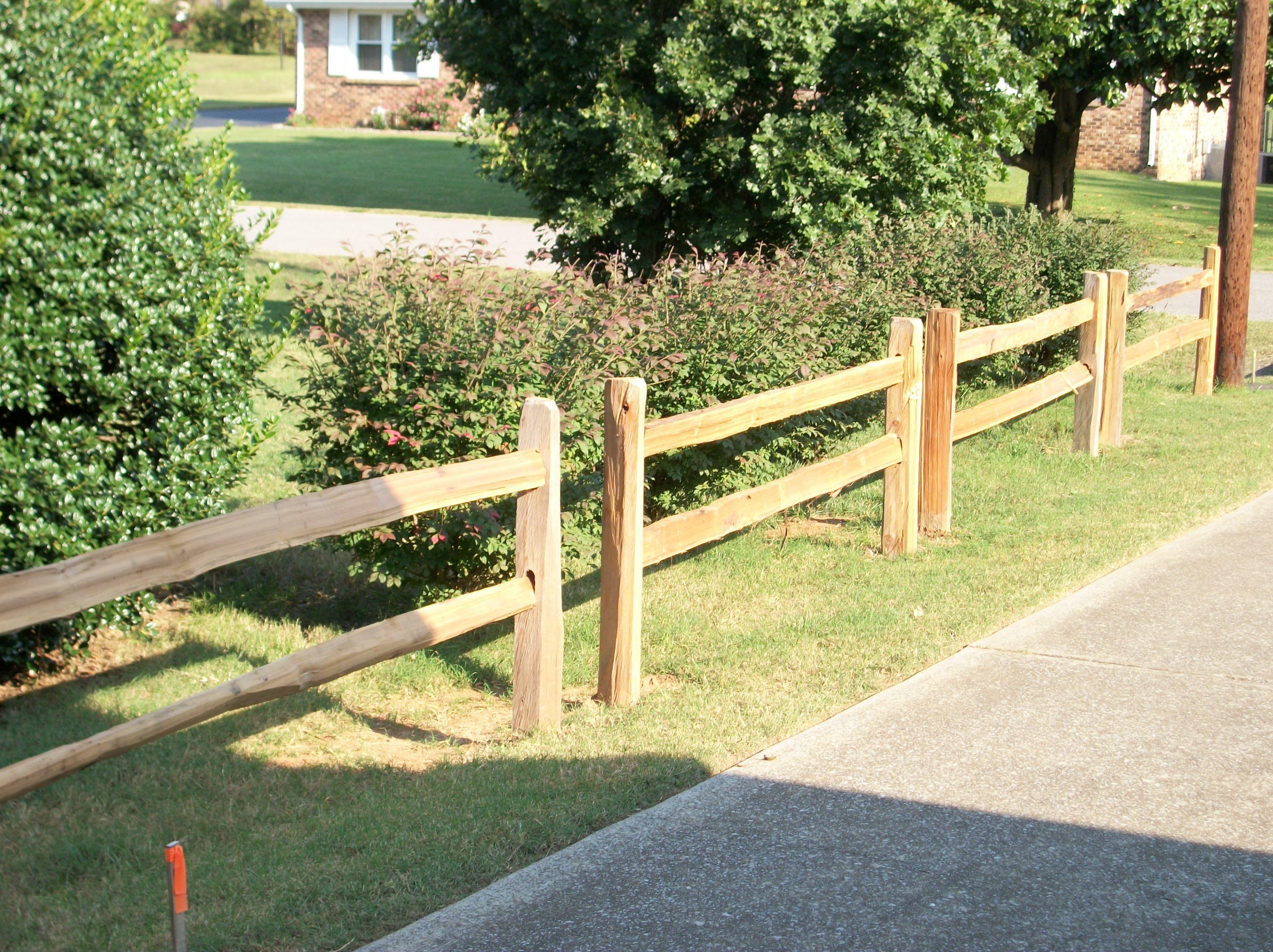 Split Rail Fence Designs Locust split rail fence ohio best fence design 2018 cedar split rail fence 22 vinyl fence ideas for residential homes workwithnaturefo