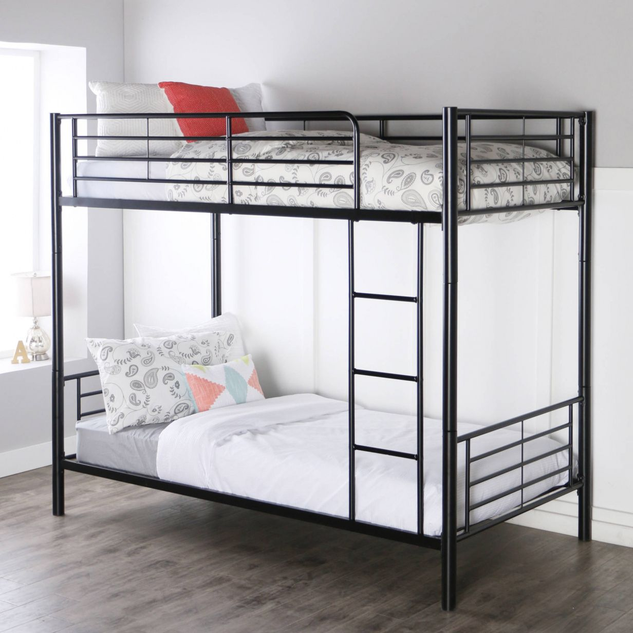 Lovely Metal Bunk Beds for Sale Check more at http://dust-war.com ...