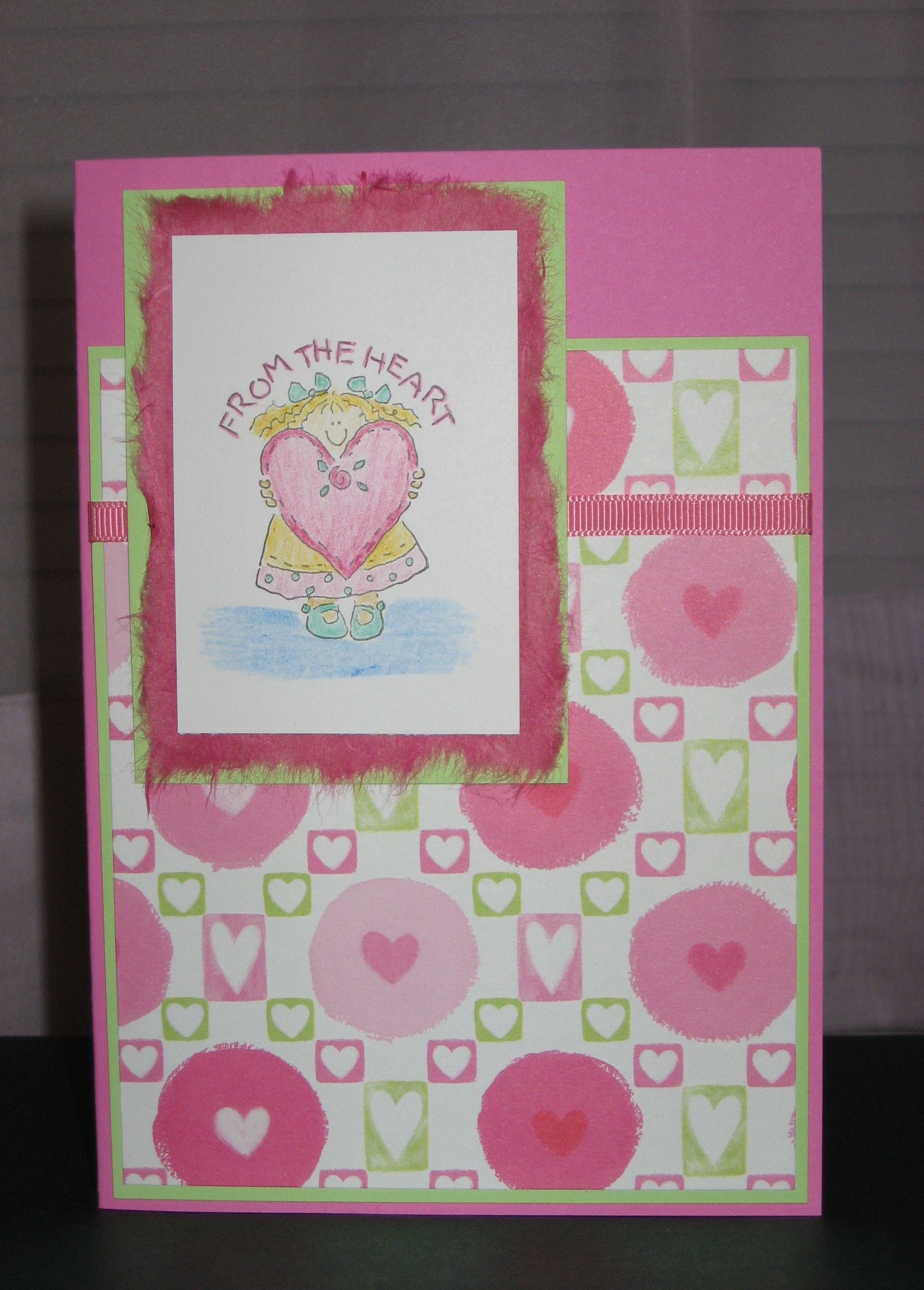 Stampin Up Nice Easy Notes Card Cards To Donate Pinterest