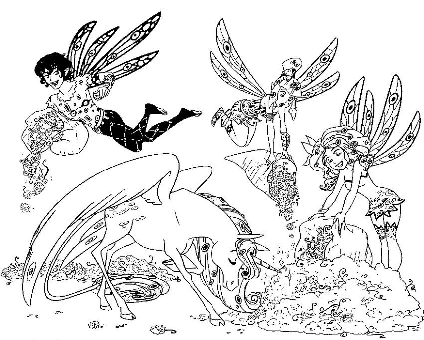explore coloring pages unicorns and more mia