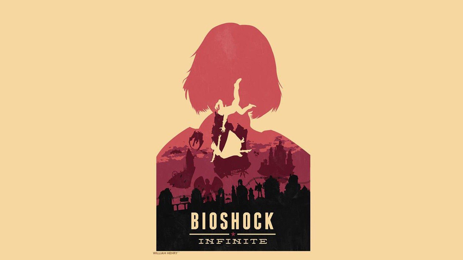 Bioshock Wallpapers Bioshock K Ultra Hd Desktop Photos 1280 960 Bioshock Desktop Wallpapers 36 Wallpap Bioshock Infinite Bioshock Bioshock Infinite Elizabeth