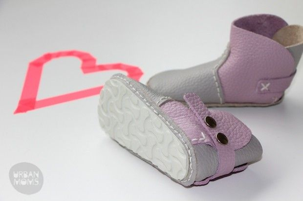 UrbanMoms.nl | Baby shoes