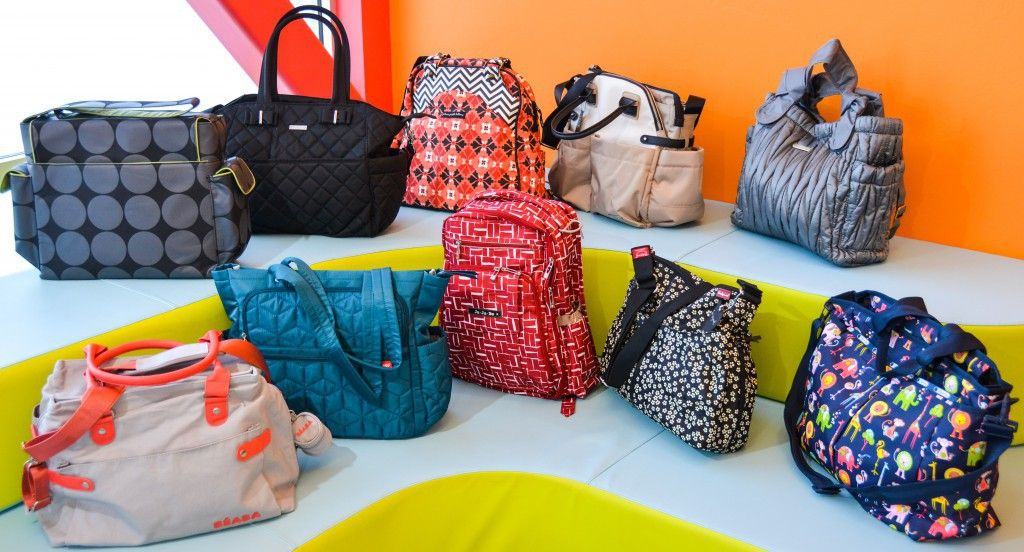 355c6836fe56 The Top Diaper Bag Shoot-out Review