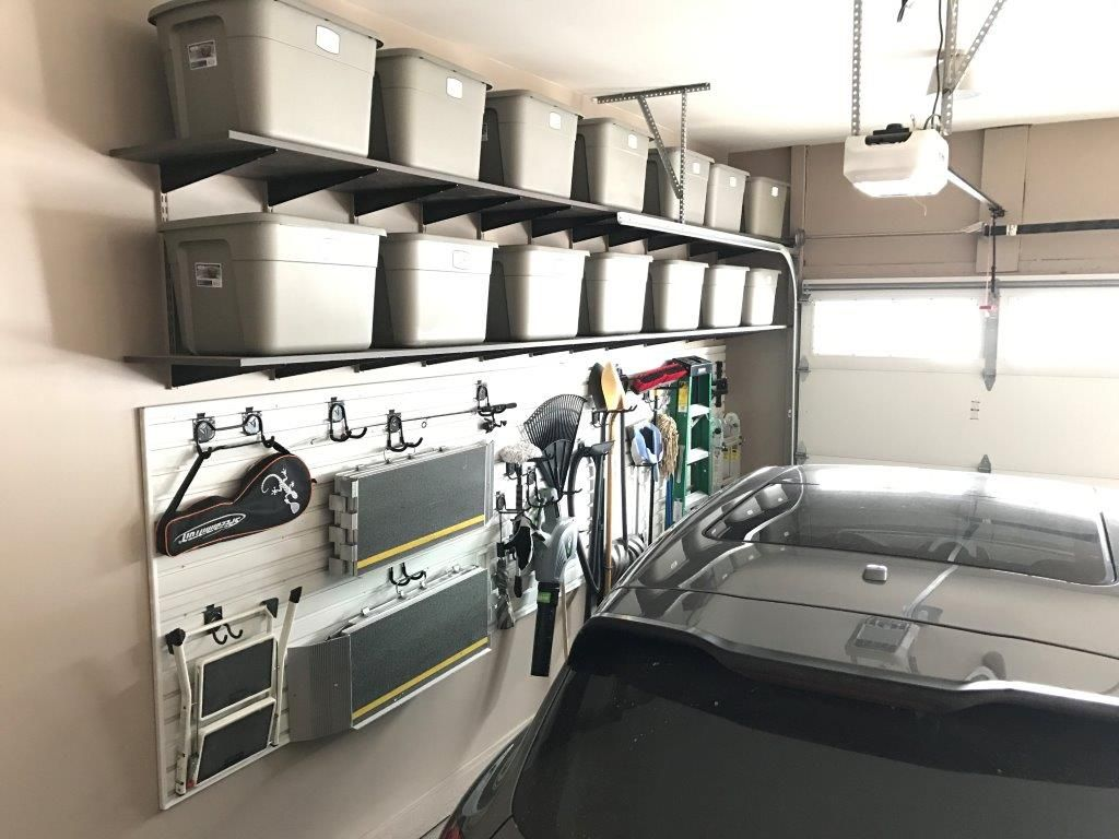 Custom Garage Organization By Closets For Life   Now Is The Perfect Time To  Get Your