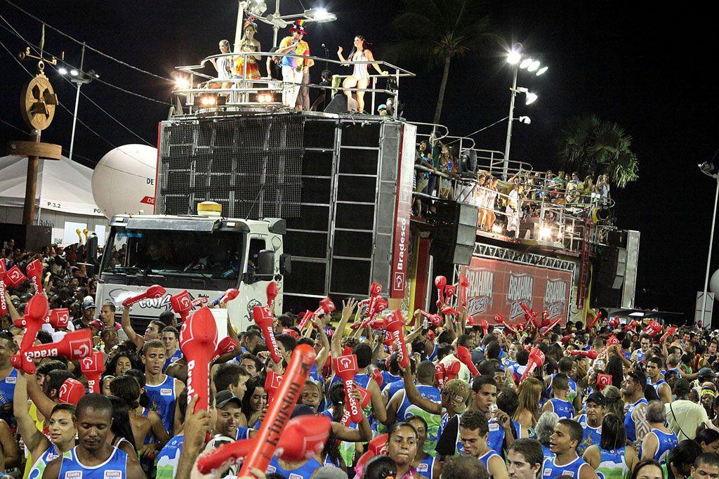 Aviões do Forró Carnaval Salvador/BA