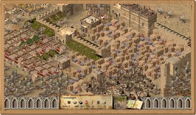Stronghold Crusader Stronghold, Crusades, Gaming setup