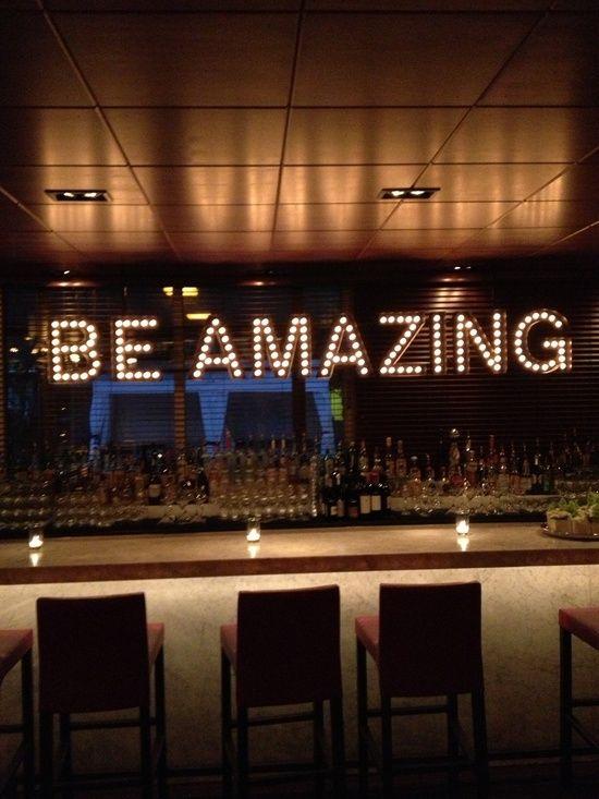 Lights Artsy World Room Bat Cool Bars Light Art