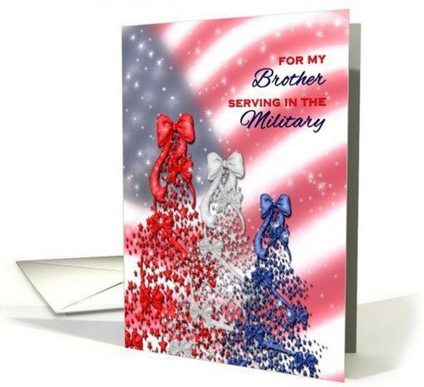 57 beautiful patriotic Christmas cards | Holiday messages, Christmas ...