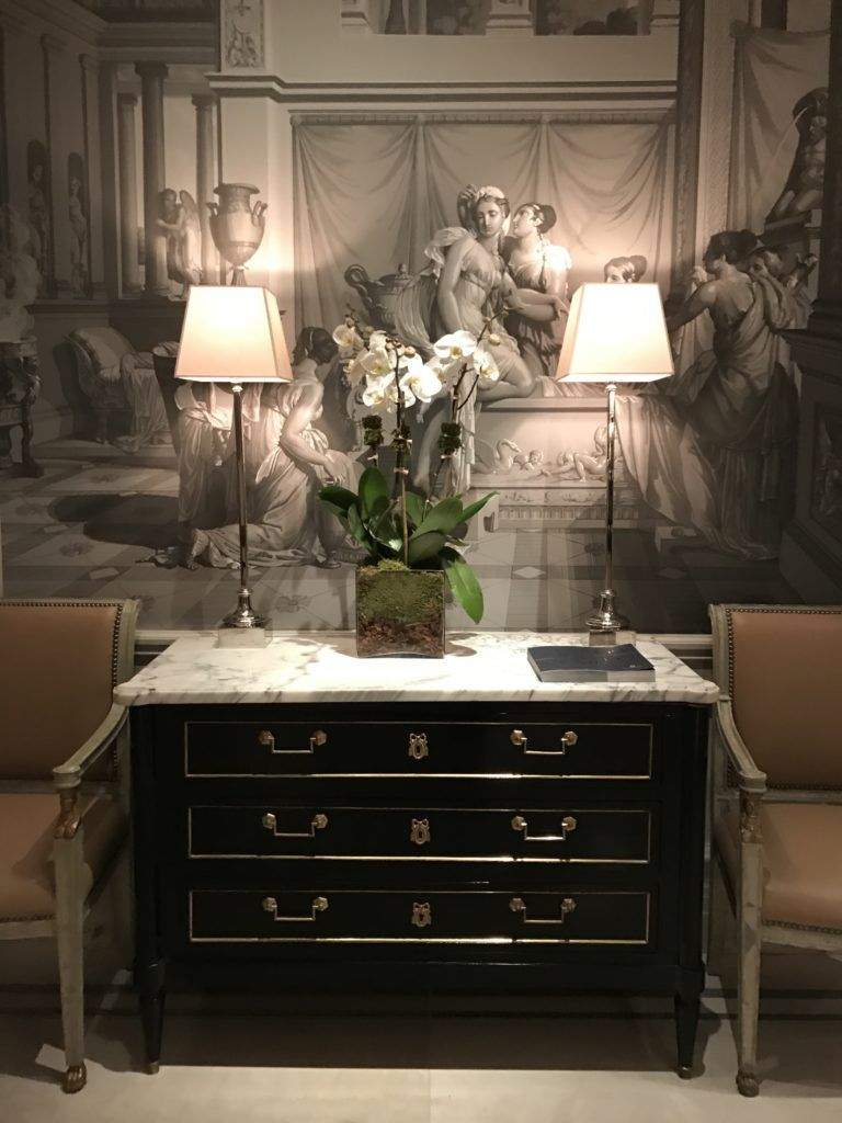 Habitually Chic® » A Look At The Lowell Hotel And