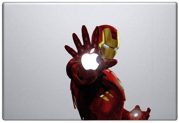 I don\u0027t have a Mac, but I super want this!!!! \u003c3 Iron Man Things