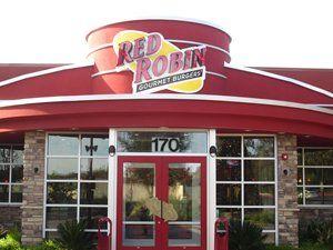 Red Robin Thousand Oaks Ca Mall Restaurants European