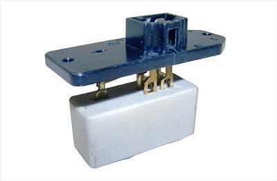 Crown Automotive Heater Blower Motor Resistor 4720278 Hvac Blower