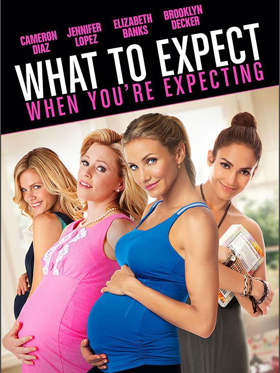 10 Movies to Watch When You're Expecting