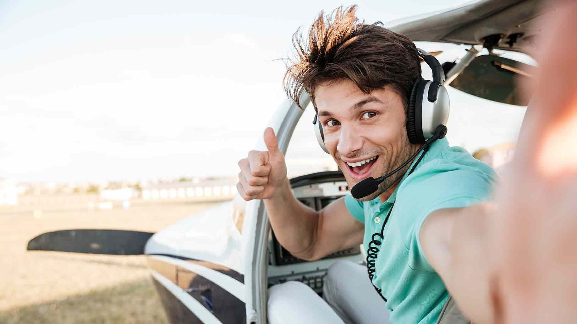 Sport Pilot License Training, Cost & Requirements to Fly