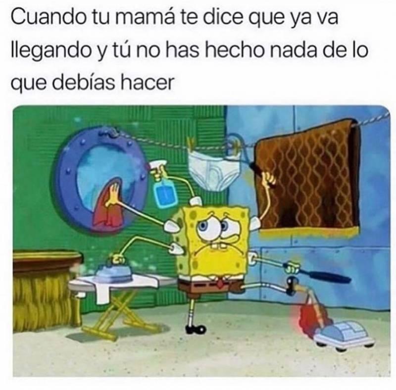 Memesespanol Chistes Humor Memes Risas Videos Argentina Memesespana Colombia Rock Mem Memes Divertidos Memes Divertidos De Bob Esponja Meme Gracioso