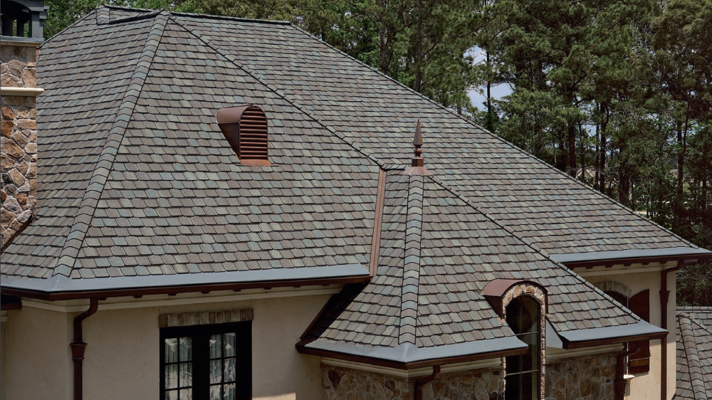 Grand Manor Shingles By Certainteed Chino Ca Royal Roof Co Roof Cost Manor House Roof