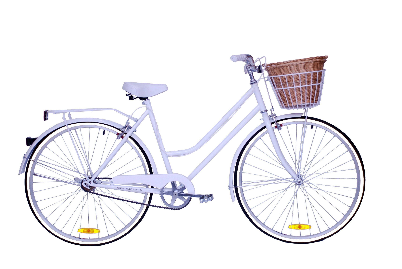 Reid Cycles Classic Vintage Ladies Bicycle Want Vintage
