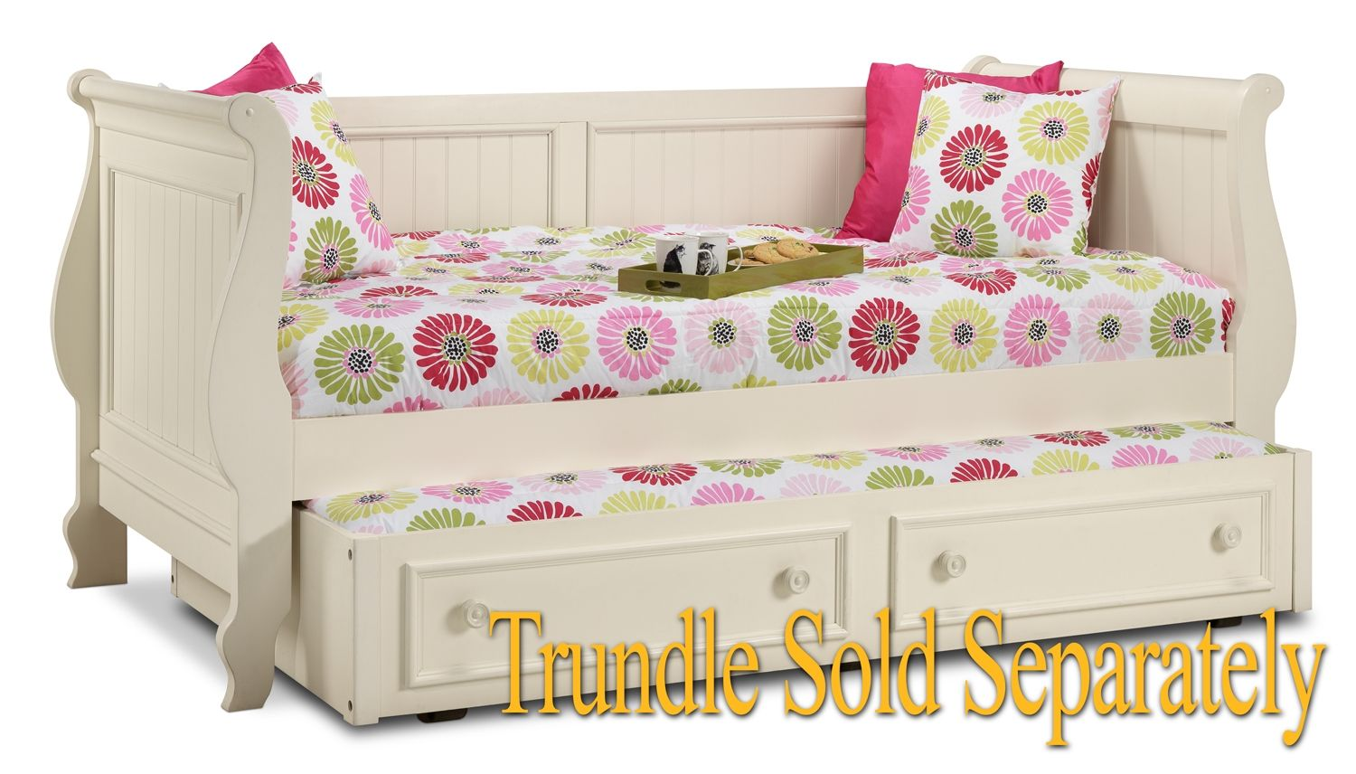 Best Perfect Bed For Sleepovers Amber Kids Furniture Daybed 400 x 300