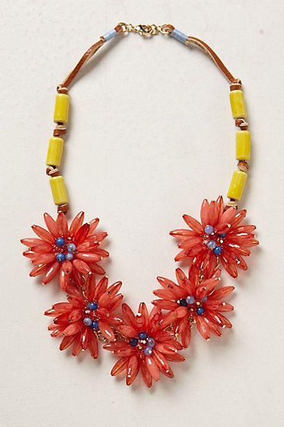 Antro necklace