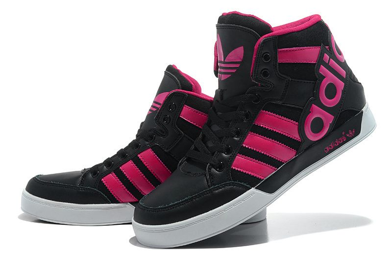 adidas womens shoes high tops