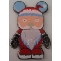 Vinylmation Collectors Set - Nightmare Before Christmas - Sandy Claws - Pin 80263