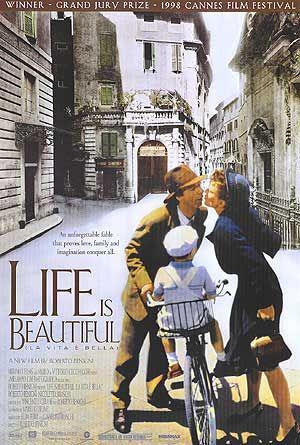 Life Is Beautiful Con Imágenes Peliculas Peliculas Cine Cine