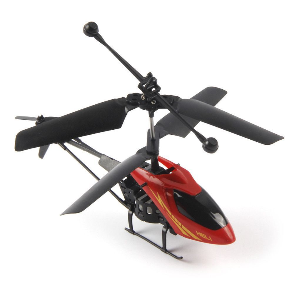 Best Selling Fall Resistant Large Remote Control Aircraft 3.5 Wireless Large Remote Control