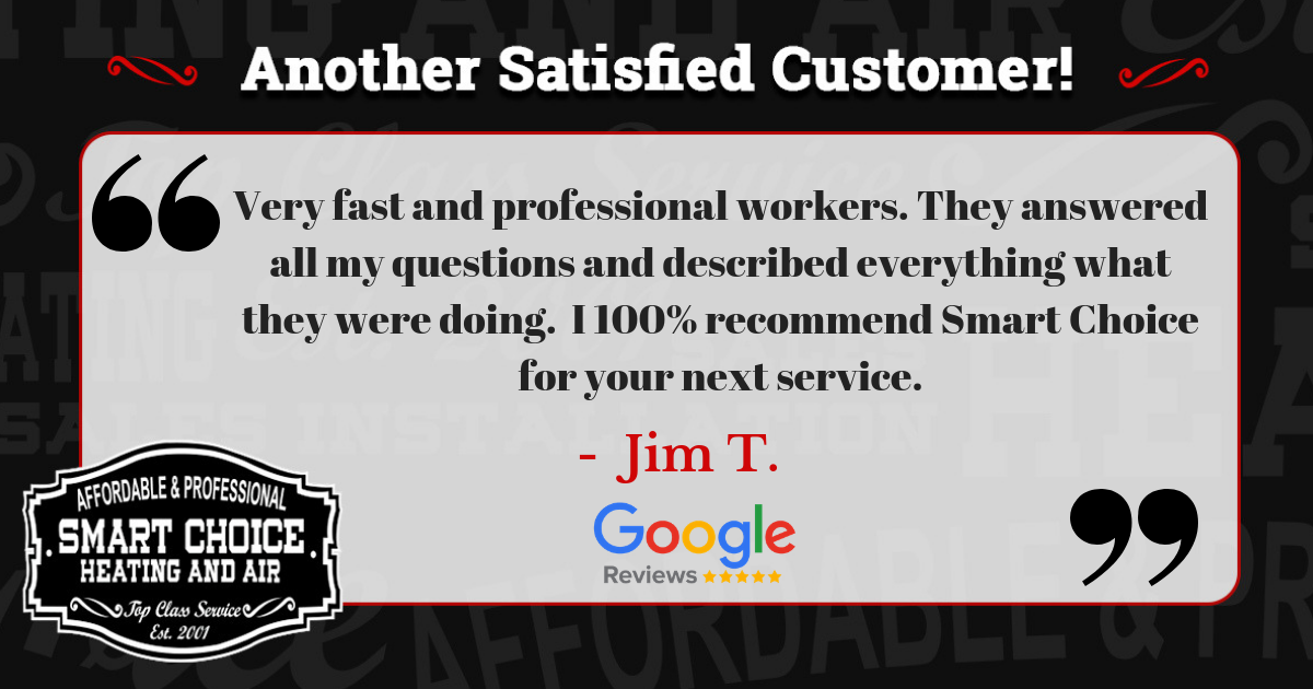 Another satisfied customer! Thank you Jim for sharing your