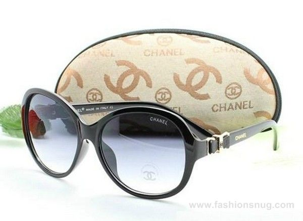 Chanel Exclusive Mid Summer Sunglasses Women Style Collection 2014 ...