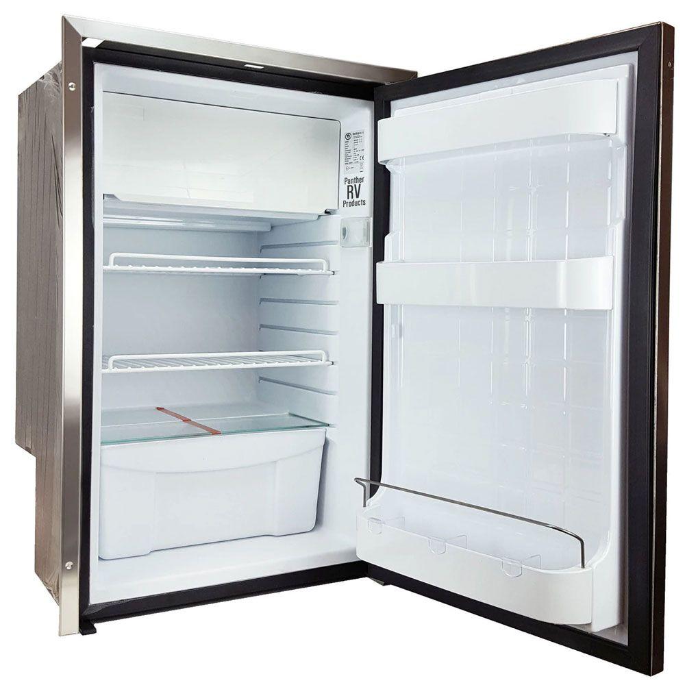 Vitrifrigo C85ixd4 F Rv Refrigerator 12v 110v 3 2 Cf Refrigerator Rv Refrigerator Refrigerator Freezer