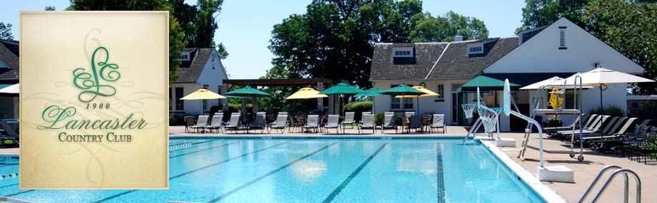 Lancaster Country Club An Array Of Amenities Pinterest Lancaster
